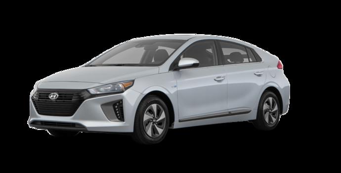 2018 Hyundai Ioniq Hybrid SE | Photo 6 | Platinum Silver