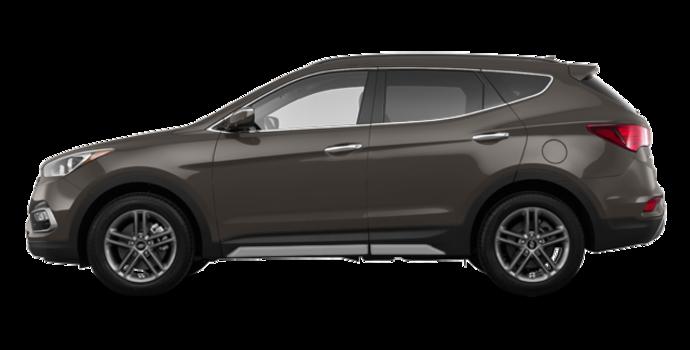2018 Hyundai Santa Fe Sport 2.0T LIMITED | Photo 4 | Titanium Silver