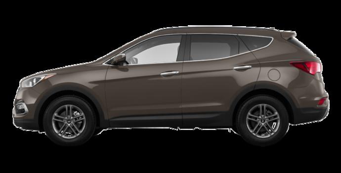 2018 Hyundai Santa Fe Sport 2.4 L SE | Photo 4 | Platinum Graphite