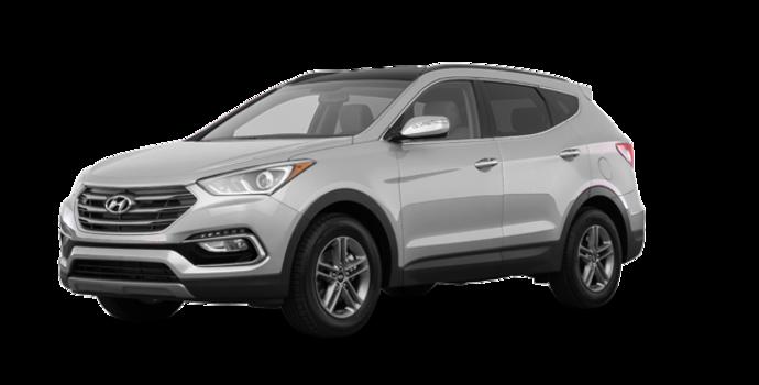 2018 Hyundai Santa Fe Sport 2.4 L SE | Photo 6 | Sparkling Silver