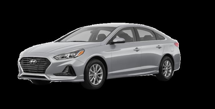 2018 Hyundai Sonata GL | Photo 6 | Platinum Silver