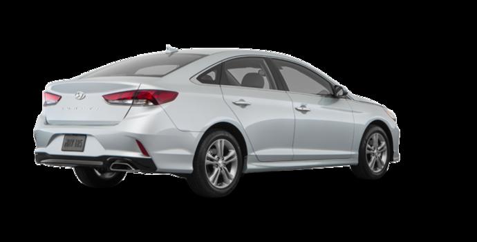 2018 Hyundai Sonata GLS TECH | Photo 5 | Platinum Silver