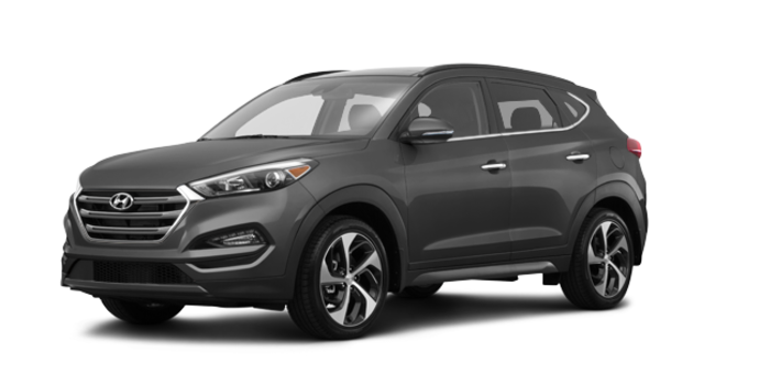 2018 Hyundai Tucson 1.6T SE AWD | Photo 6 | Coliseum Grey