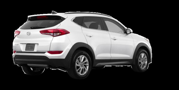 2018 Hyundai Tucson 2.0L LUXURY | Photo 5 | Winter White