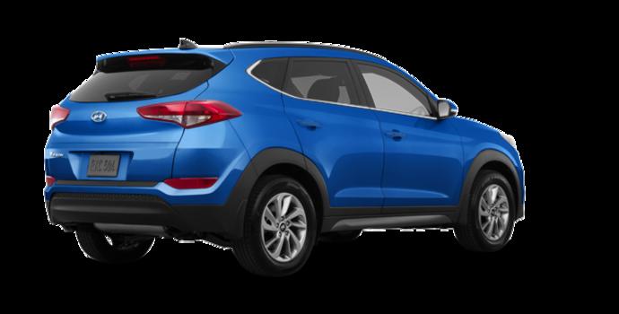 2018 Hyundai Tucson 2.0L LUXURY | Photo 5 | Caribbean Blue