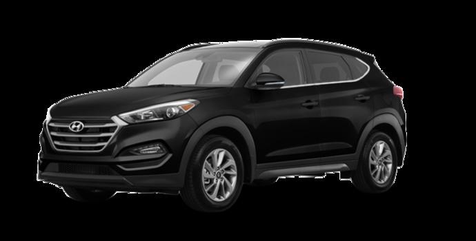 2018 Hyundai Tucson 2.0L LUXURY | Photo 6 | Ash Black