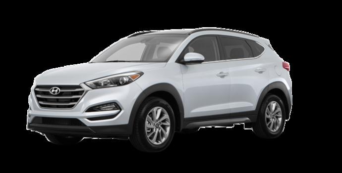 2018 Hyundai Tucson 2.0L LUXURY | Photo 6 | Chromium Silver