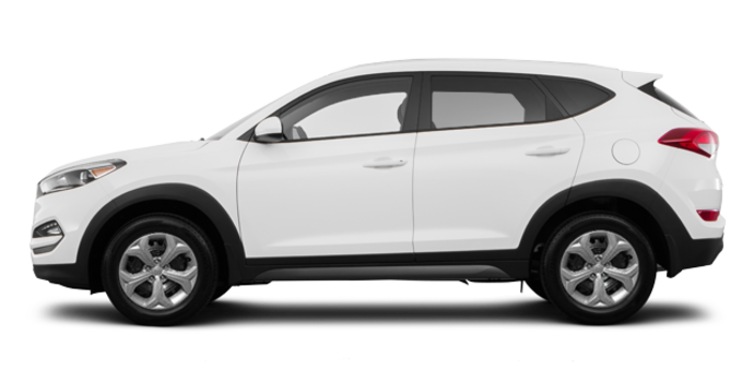 2018 Hyundai Tucson 2.0L | Photo 4 | Winter White