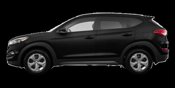 2018 Hyundai Tucson 2.0L | Photo 4 | Ash Black