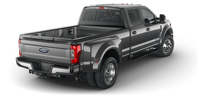 2018 Ford Super Duty F-450 XLT | Photo 5 | Magnetic