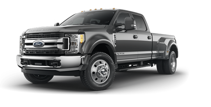 2018 Ford Super Duty F-450 XLT | Photo 6 | Magnetic