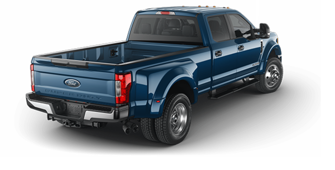 2018 Ford Super Duty F-450 XLT | Photo 5 | Blue Jeans