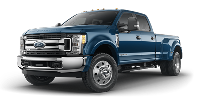 2018 Ford Super Duty F-450 XLT | Photo 6 | Blue Jeans