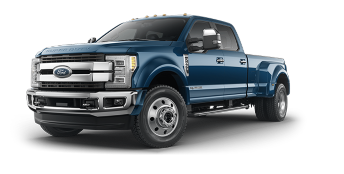 2018 Ford Super Duty F-450 KING RANCH | Photo 6 | Blue Jeans