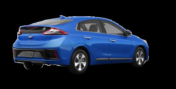 2018 Hyundai IONIQ electric LIMITED | Photo 5 | Marina Blue