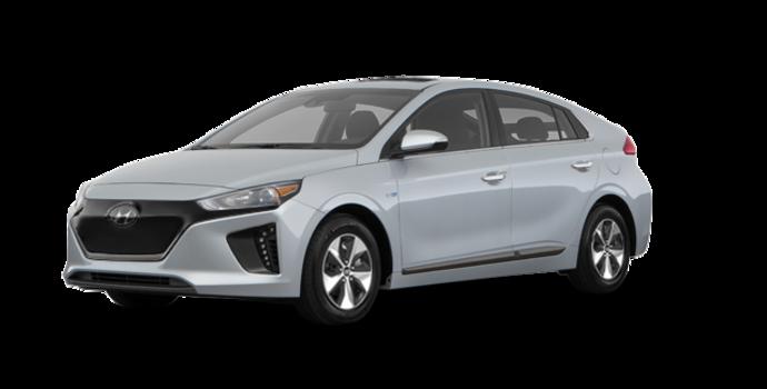 2018 Hyundai IONIQ electric LIMITED | Photo 6 | Platinum Silver