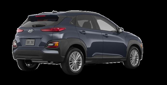 2018 Hyundai Kona 2.0L LUXURY | Photo 5 | Dark Night