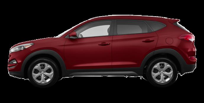 2018 Hyundai Tucson 2.0L | Photo 4 | Ruby Wine