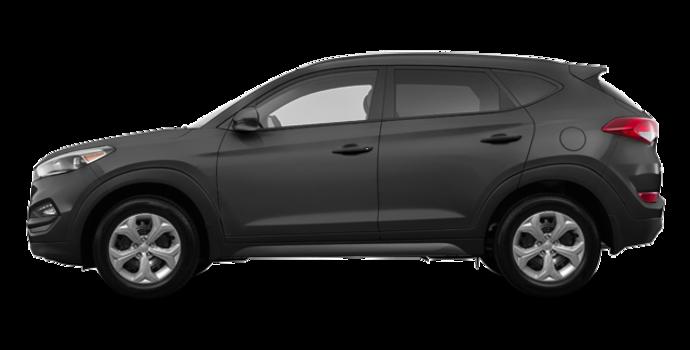 2018 Hyundai Tucson 2.0L | Photo 4 | Coliseum Grey