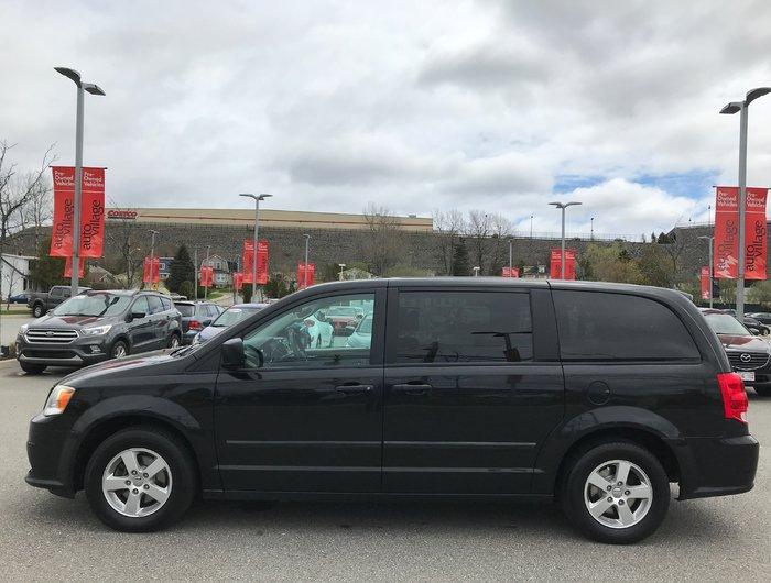 33ae85dc745 2011 Dodge Grand Caravan SXT Full Stow 'n Go Seating..7 Passenger..Dual  Zone Air..Cruise..Power Group..Alloy Wheels!!