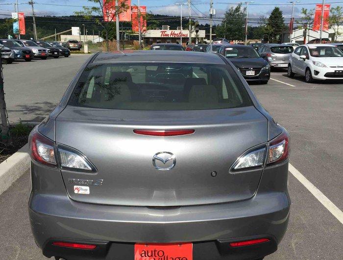 AND WINTER TIRES; 2010 Mazda Mazda3 GX MODEL.. $500 CHRISTMAS CASH.