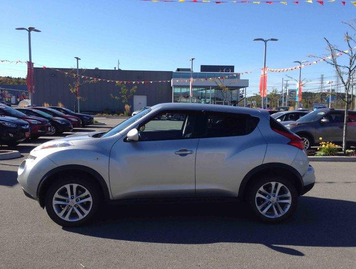 Good ... 2011 Nissan Juke SV ** BLUETOOTH ** A/C** ...