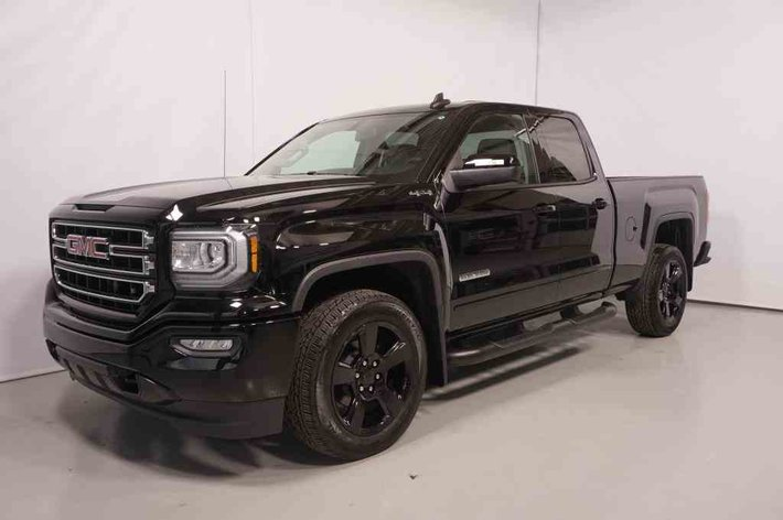 2018 Gmc Sierra 1500 Base New For Sale In Elevation Double Cab