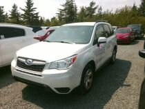 2015 Subaru Forester 2.5i at Low Kms..AWD..Heated Seats..Backup Cam..Bluetooth..Power Accessory Group..Privacy Glass!!
