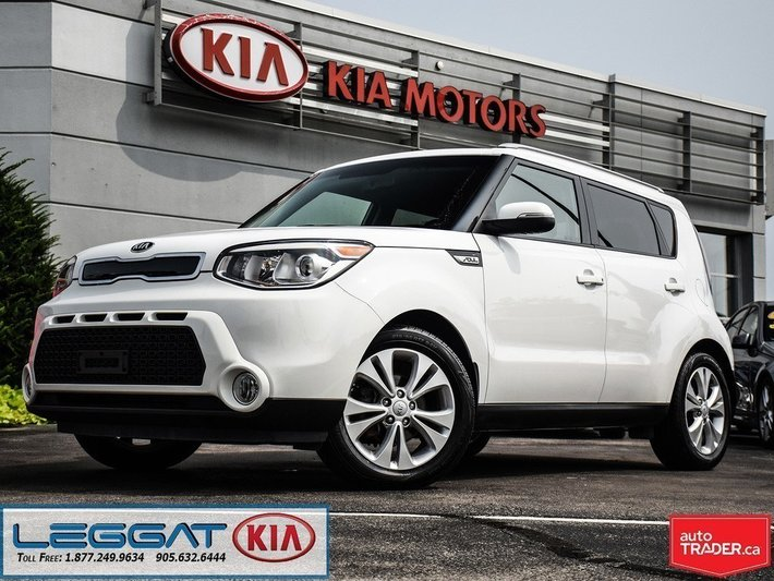 2014 Kia Soul Ex Accident Free Used For Sale In Rearview Camera