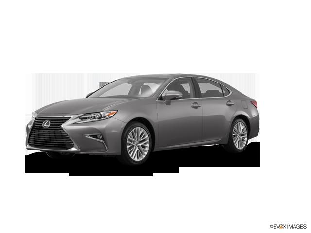 Lexus ES 350 - 2018