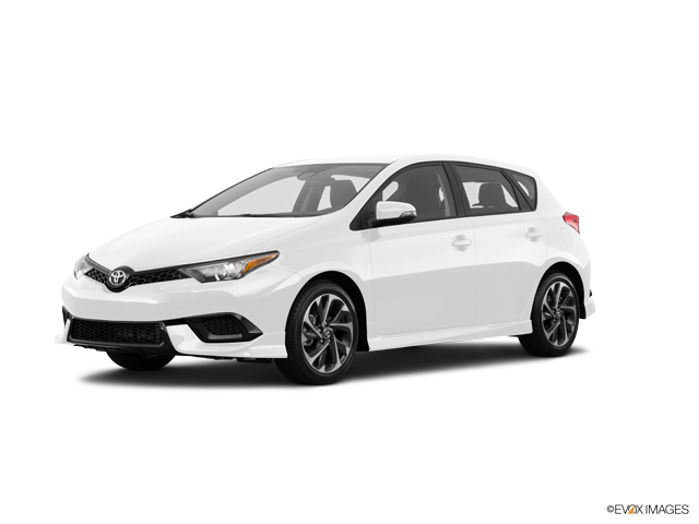 2018 Toyota Corolla iM -