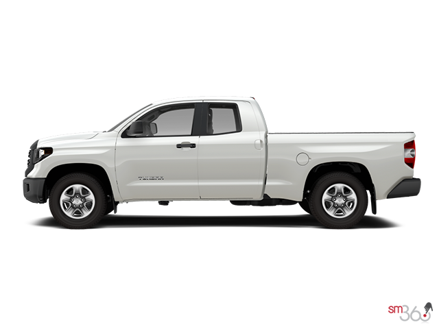 Toyota Tundra SR5 Plus 5.7L V8 2018