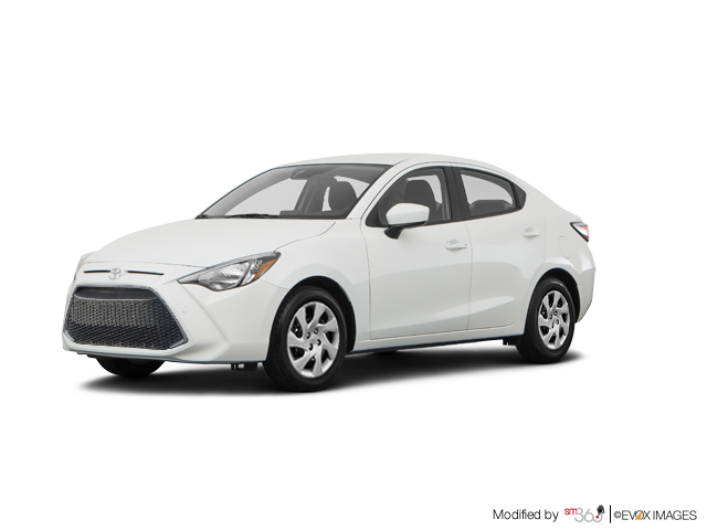 2019 Toyota Yaris -