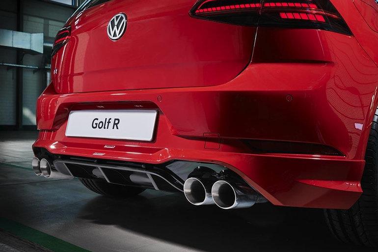 Découvrez le grand catalogue d'accessoires d'origine Volkswagen