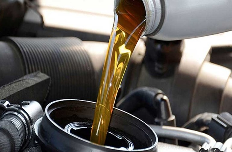 Why Synthetic Oil?