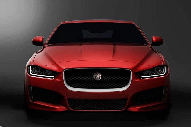 À quoi s'attendre de la Jaguar XE?
