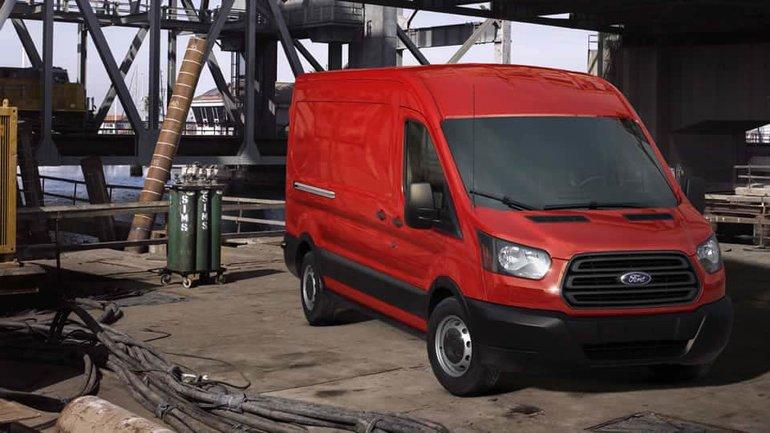 Cargo Van Comparison