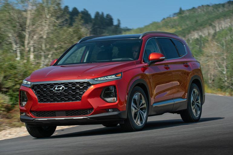 2019 Hyundai Santa Fe: Just Keeps Getting Better