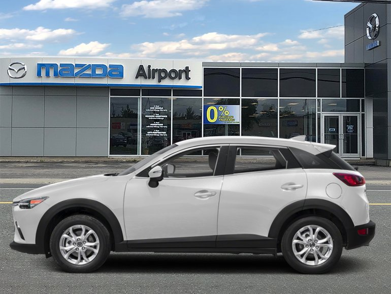 Airport Mazda 2020 Cx 3 Gs Heated Seats Apple Carplay 27 585