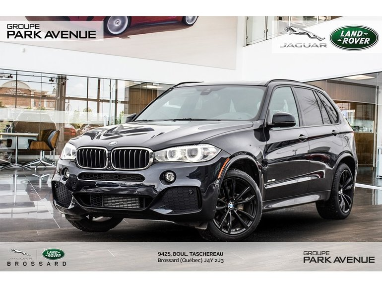 Bmw Park Avenue >> Pre Owned 2017 Bmw X5 Xdrive35i R C L 53998 0 Land Rover