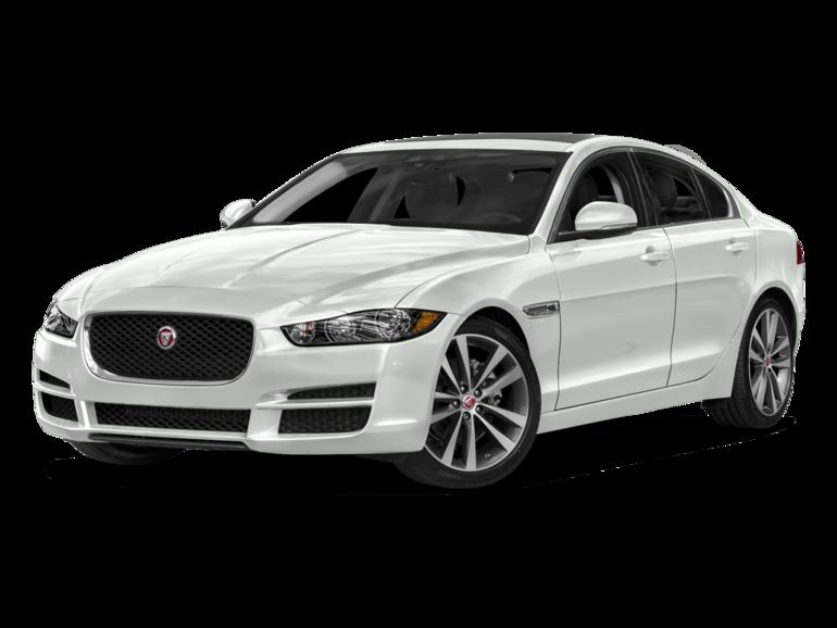 2018 Jaguar XE 20d 2.0L AWD Premium (2)