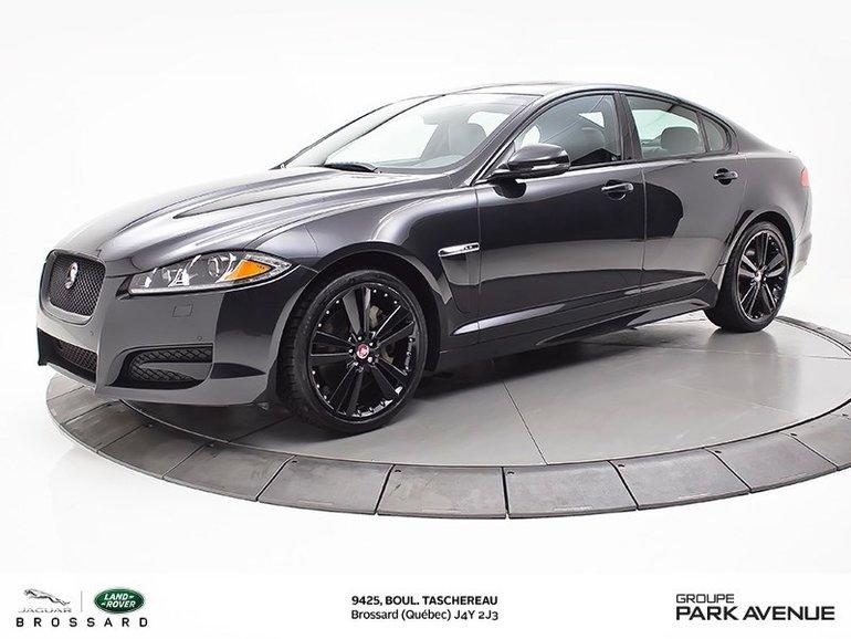 2015 Jaguar XF SPORT   NAVIGATION