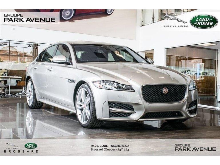 Jaguar XF 35t R-Sport CERTIFIÉ !! *PROMO 2017