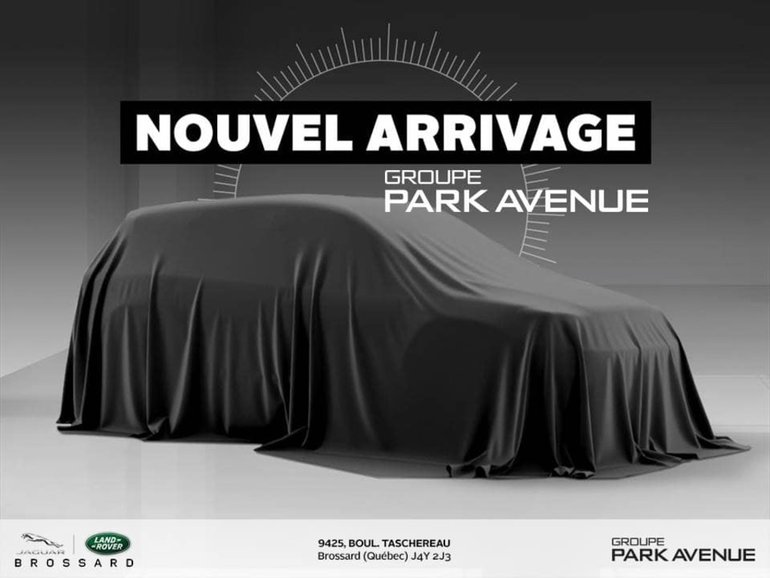 2016 Land Rover DISCOVERY SPORT HSE | R. Y.E