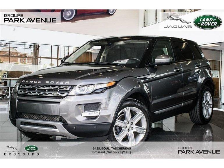 2015 Land Rover Range Rover Evoque Pure Plus | 142$ par semaine (R) B.M