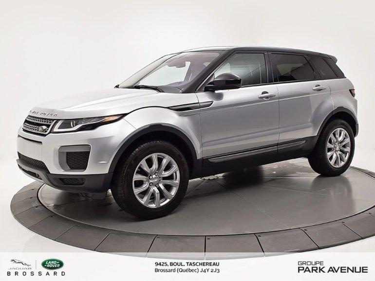 2016 Land Rover Range Rover Evoque SE | *PNEUS D'HIVER INCLUS!
