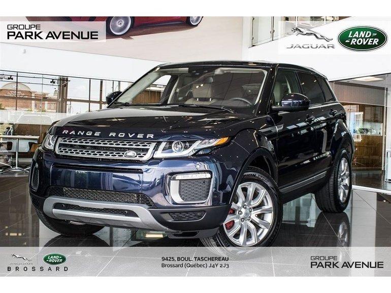 Land Rover Range Rover Evoque SE * GARANTIE 6 ANS OU 160 000 INCLUSE 2016