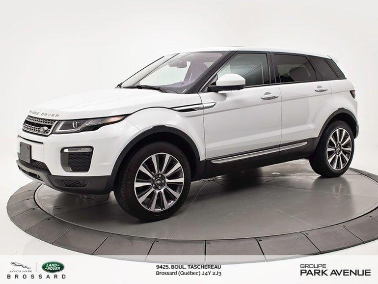 Land Rover Range Rover Evoque HSE   PNEUS D'HIVER INCLUS! 2016
