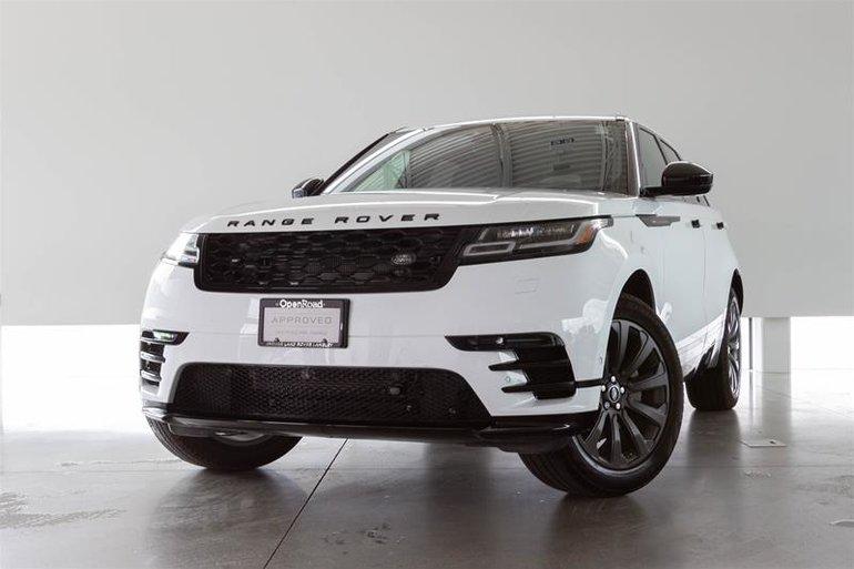 2018 Land Rover Range Rover Velar D180 SE R-Dynamic