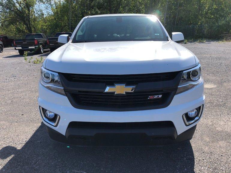 Chevrolet Colorado Z71  - Z71 - $279.12 B/W 2019
